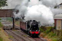 LMS 8F No 48151 Gauge o Guild 18.6.11