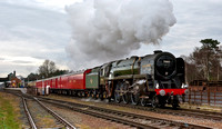 OLIVER CROMWELL TPO CHARTER 18.1.12