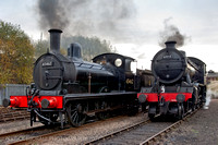 HERITAGE RAILWAYS