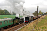 30777 AND 34007 CHARTER AT GCR 13.10.11