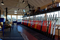 _DSC6476 My first view inside  Swithland signalbox.