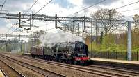 DUCHESS OF SUTHERLAND LE 06/04/2017